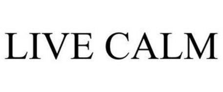 LIVE CALM