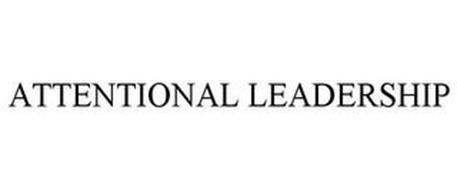 ATTENTIONAL LEADERSHIP