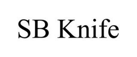 SB KNIFE