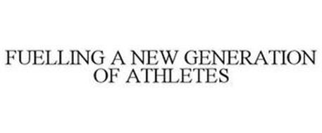 FUELLING A NEW GENERATION OF ATHLETES
