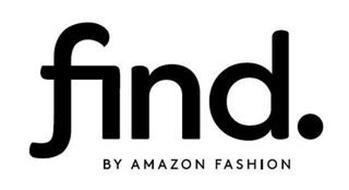 FIND BY AMAZON FASHION