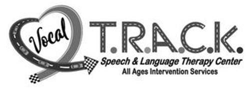 VOCAL T.R.A.C.K. SPEECH & LANGUAGE THERAPY CENTER ALL AGES INTERVENTION SERVICES