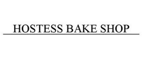 HOSTESS BAKE SHOP