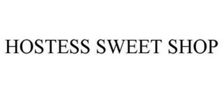 HOSTESS SWEET SHOP
