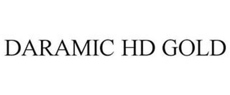 DARAMIC HD GOLD