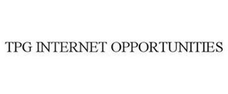 TPG INTERNET OPPORTUNITIES