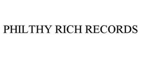 PHILTHY RICH RECORDS