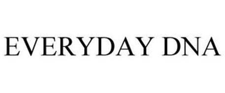 EVERYDAY DNA