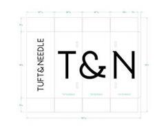 T&N TUFT & NEEDLE
