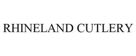 RHINELAND CUTLERY