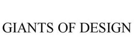 GIANTS OF DESIGN