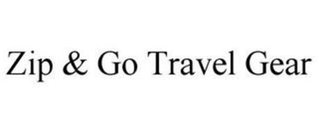ZIP & GO TRAVEL GEAR