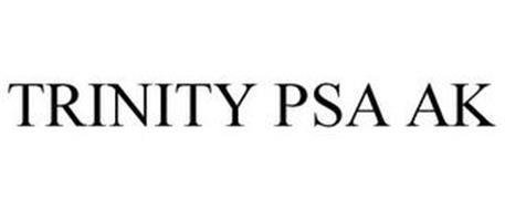 TRINITY PSA AK