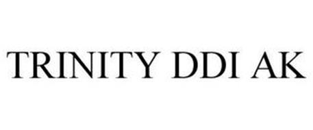 TRINITY DDI AK