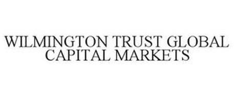 WILMINGTON TRUST GLOBAL CAPITAL MARKETS