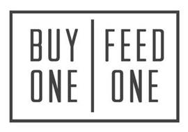 BUY ONE | FEED ONE