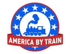AMERICA BY TRAIN