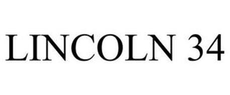 LINCOLN 34