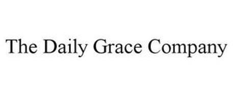 THE DAILY GRACE COMPANY