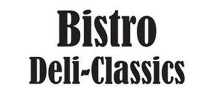 BISTRO DELI-CLASSICS