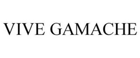 VIVE GAMACHE