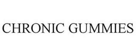 CHRONIC GUMMIES