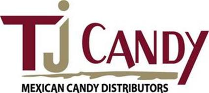 TJ CANDY MEXICAN CANDY DISTRIBUTORS