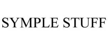 SYMPLE STUFF
