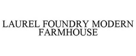 LAUREL FOUNDRY MODERN FARMHOUSE