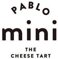 PABLO MINI THE CHEESE TART