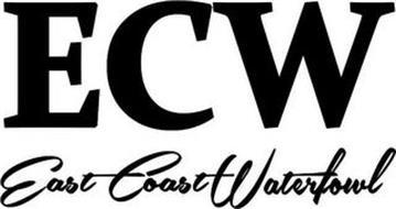 ECW EAST COAST WATERFOWL