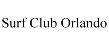 SURF CLUB ORLANDO