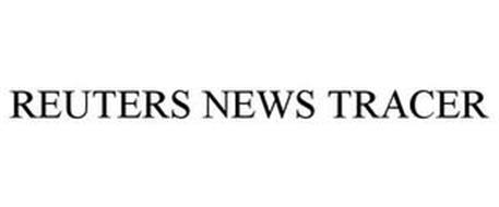 REUTERS NEWS TRACER