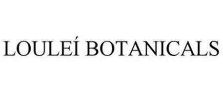 LOULEÍ BOTANICALS