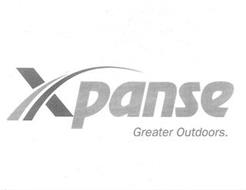 XPANSE GREATER OUTDOORS