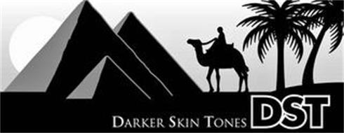 DST FOR DARKER SKIN TONES