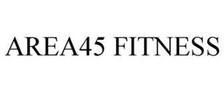 AREA45 FITNESS