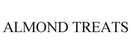 ALMOND TREATS