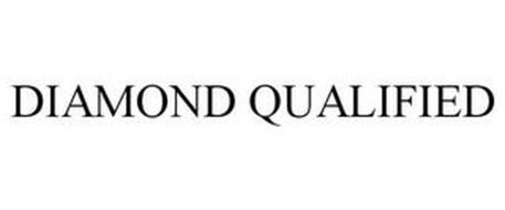 DIAMOND QUALIFIED