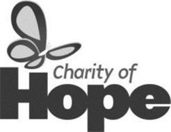 CHARITY OF HOPE