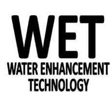 WET WATER ENHANCEMENT TECHNOLOGY