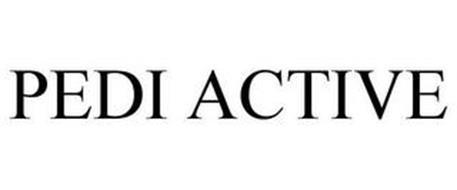 PEDI ACTIVE