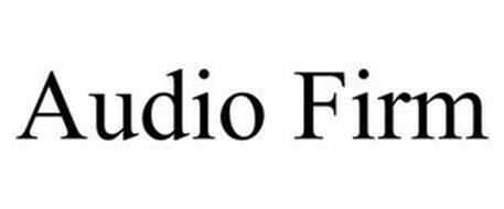 AUDIO FIRM