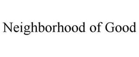 NEIGHBORHOOD OF GOOD