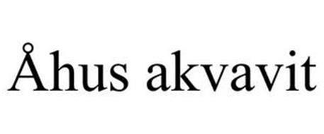 ÅHUS AKVAVIT