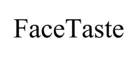 FACE TASTE