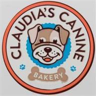 CLAUDIA'S CANINE BAKERY