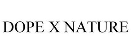 DOPE X NATURE