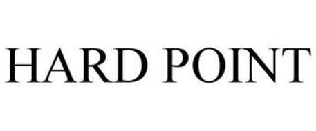 HARD POINT