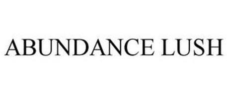 ABUNDANCE LUSH